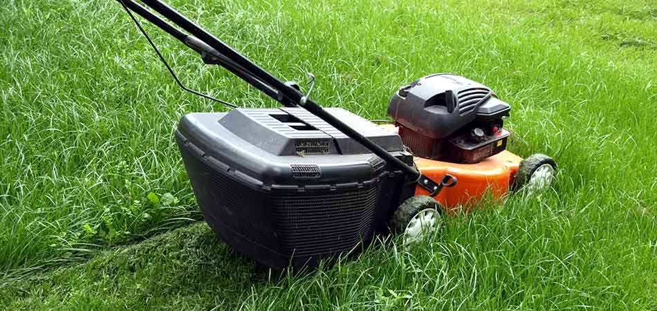 What Happens to Your Lawn Mower Without Regular Service