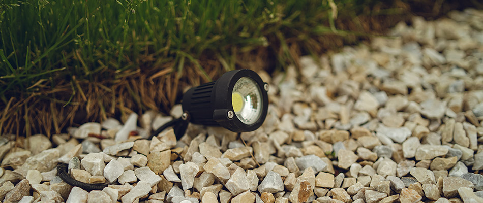 How Much Does Landscape Lighting Cost in Des Moines?