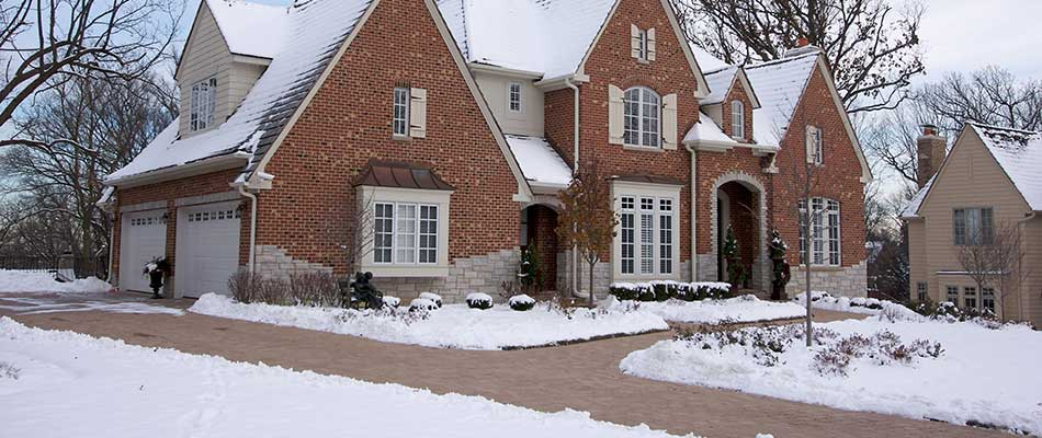 3 Reasons Your Residential Property Needs Snow Removal Services