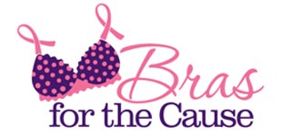Bras for the Cause