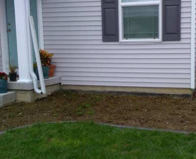 Our professionals perform soil tests for yards in Des Moines, in order to devise proper actions to take with future lawn care services.